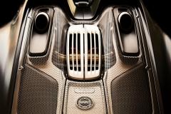 Porsche 918 Spyder B